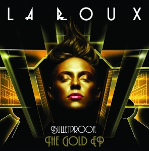 La Roux Remixes Out Today
