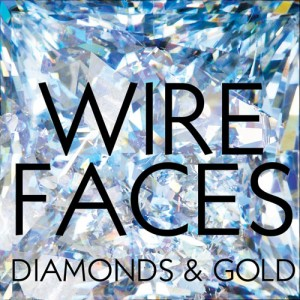Wire Faces: Post-punk Neo-Retro