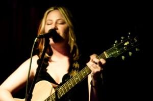 Angie Stevens