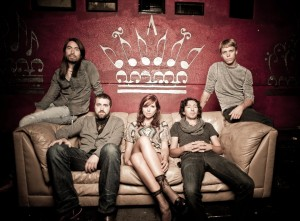 UMS Preview: Rachel and the Kings