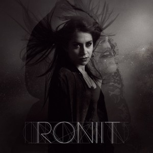 "Roniit's Brand of ""Dark"" Electro Pop"