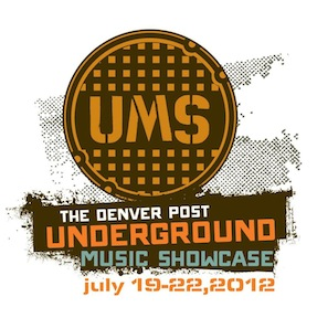 Underground Music Showcase 2012 Preview