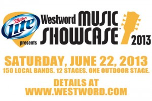 Westword Music Showcase, Make Music Denver: Live Music Weekend Picks June 21-22